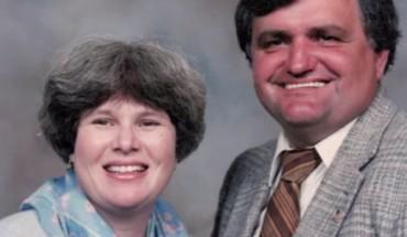 33 lata temu poślubiła mężczyznę idealnego. Teraz postanowiła wyjść z cienia, żeby zwrócić uwagę świata na bardzo poważny problem