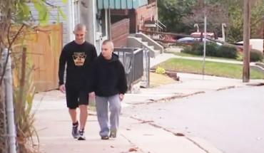 Trener zauważył, że dwóch chłopców przestało chodzić na zajęcia. To, co zobaczył w ich domu, było przerażające!