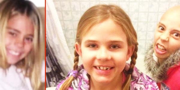 Dyrektorka szkoły nie wpuściła jej do budynku, twierdząc, że wygląd dziecka odbiega od panujących standardów... Zobacz, jak skończyła się ta historia!