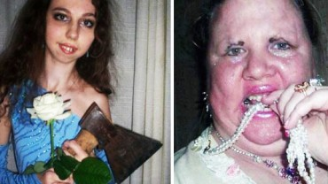 20 dziwnych zdjęć znalezionych na rosyjskich serwisach randkowych. Zobacz, na co możesz się natknąć!
