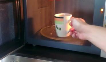 5 niezwykłych możliwości użycia… kubka do kawy!