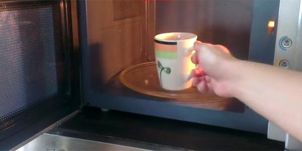 5 niezwykłych możliwości użycia... kubka do kawy!