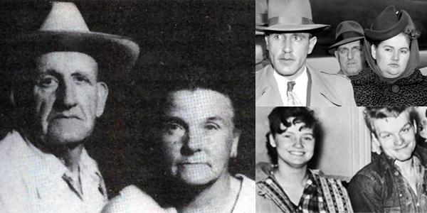 5 par, które dzieliły morderczą pasję