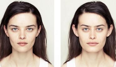 Istnieje teoria, że symetria twarzy jest głównym czynnikiem określającym piękno. Czy aby na pewno?