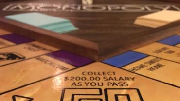 Monopoly to nie tylko fajna gra towarzyska, może też posłużyć do innych celów…