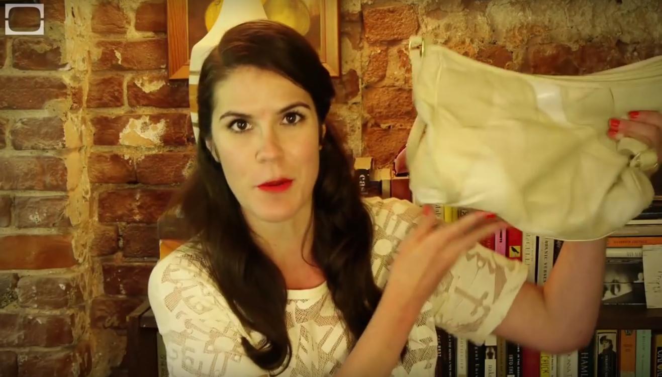 Myślisz, że kobieca torebka jest pełna niepotrzebnych rzeczy? Nie możesz bardziej się mylić!
