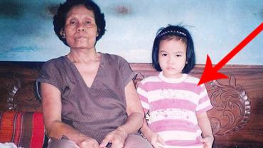 Z powodu niepełnosprawności matka porzuciła ją na ulicy. Nie uwierzycie, kim jest teraz!