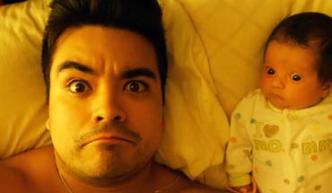 Jaki ojciec taki syn. 20 zabawnych fotek, które z pewnością poprawią ci humor!