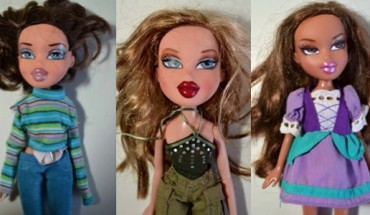 Ta dorosła kobieta nadal bawi się lalkami, ale ma to głębszy sens!