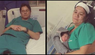 Pacjent sfotografował śpiącego lekarza, po czym skrytykował go za to na Twiterze… To zajście spowodowało pewne zjawisko…