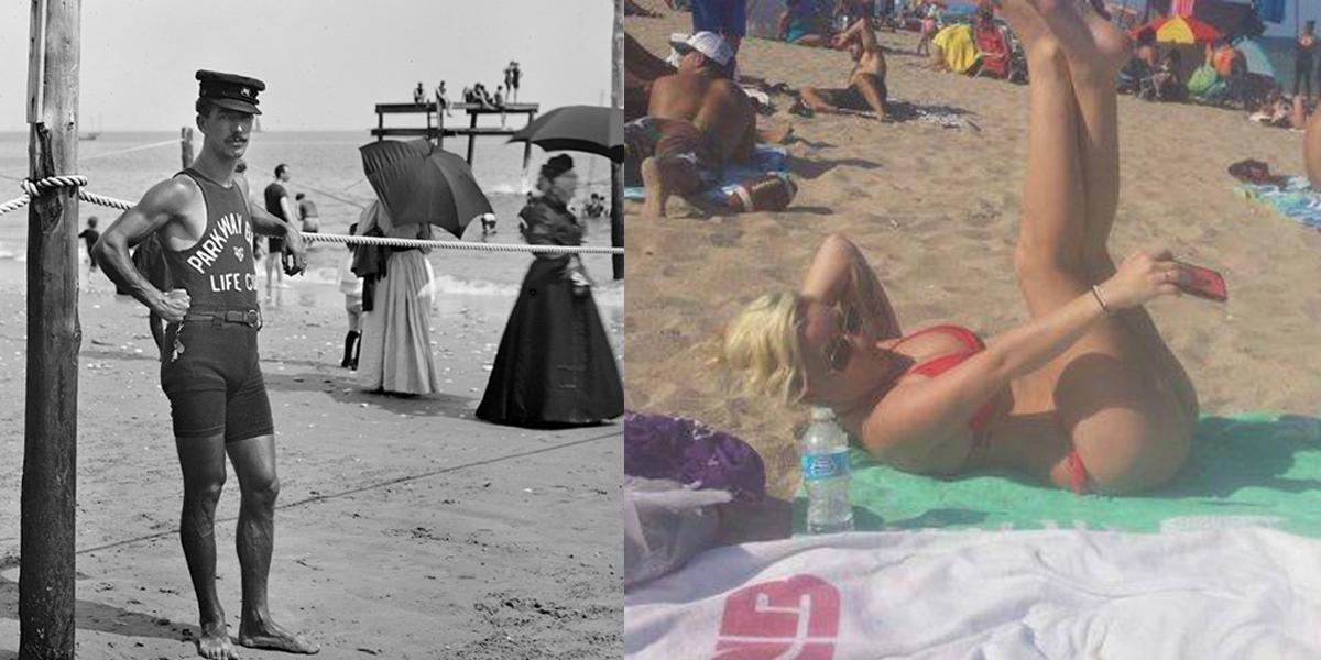 1 plaża