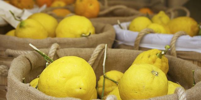 9 dobroczynnych zastosowań cytryny, o których nie mieliście pojęcia...