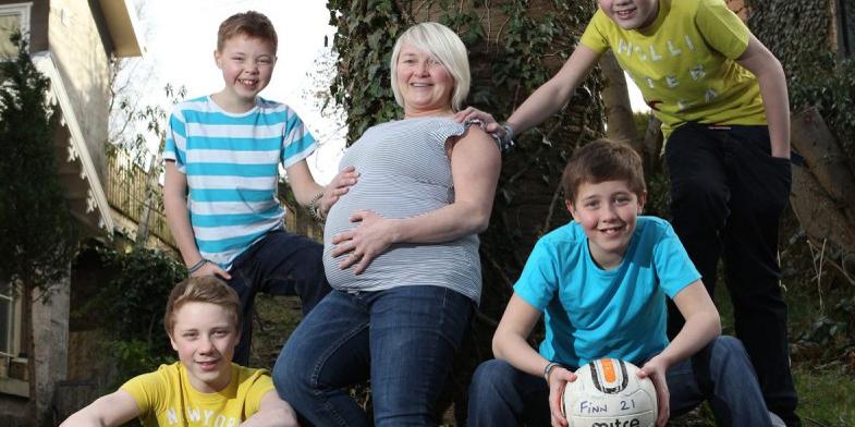 To co przydarzyło się tej rodzinie można nazwać prawdziwym cudem!