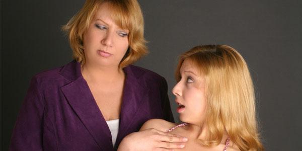 Nastolatka kłamała lekarzowi w żywe oczy, ten kapitalnie na to zareagował!