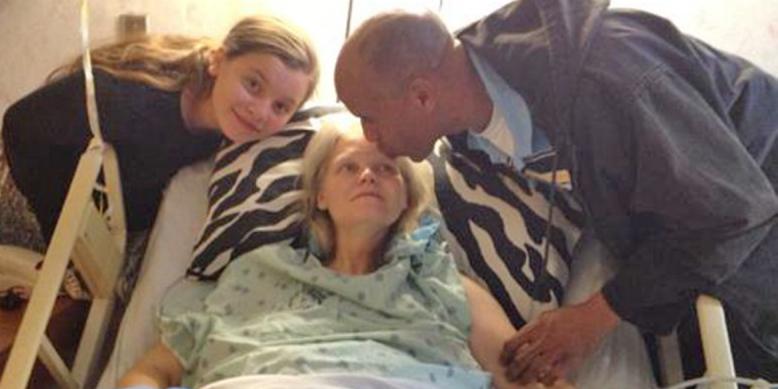 Lekarze diagnozowali, że urodzi trojaczki... Nikt nie spodziewał się tego, co wydarzyło się później