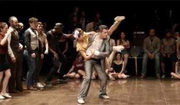 Co wyjdzie z pomieszania swingu i tańca ulicznego? Tego się nie spodziewałam!