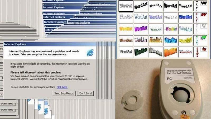 15 zdjęć, które pokazują, jak działały komputery przed erą szybkiego Internetu :)