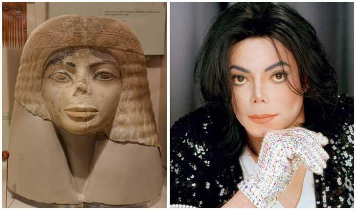 Podobieństwa, na które byście nie wpadli!