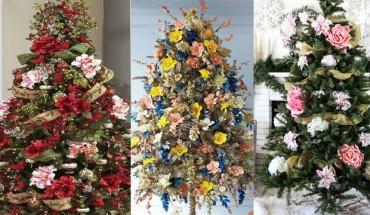 Potrafisz wyobrazić sobie Boże Narodzenie bez choinki? Jeśli nie, kilka inspiracji!