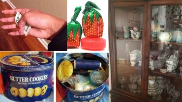 16 rzeczy, które od wieków są niezmienne w domu babci