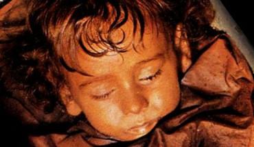 Ta dziewczynka nie żyje od 90 lat. Gdy spojrzałam jej w oczy, przeszły mnie dreszcze!