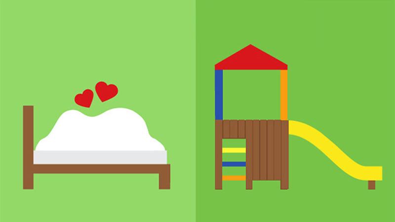 Ikonografiki, które pokazują, jak zmienia się życie, gdy wkracza do niego dziecko ;)
