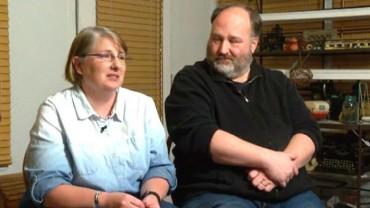 Ta para jest szczęśliwa, ale przeżyła straszną tragedię!
