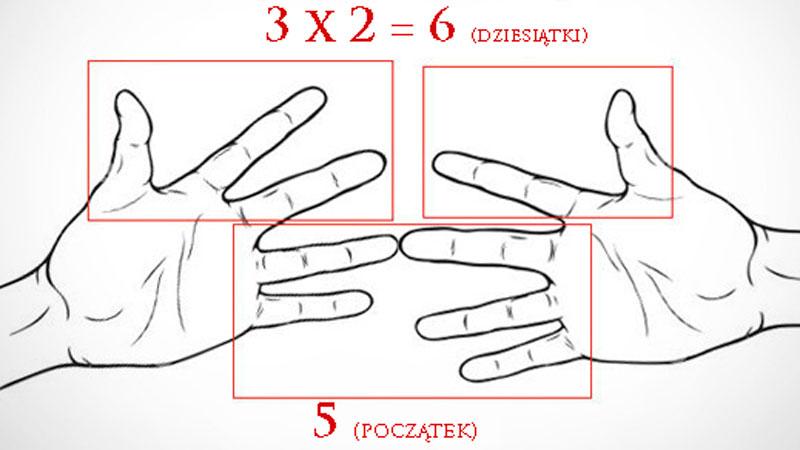 Matematyczne sztuczki przyspieszające i ułatwiające liczenie. Zastanawiam się, dlaczego nie uczą tego w szkołach?