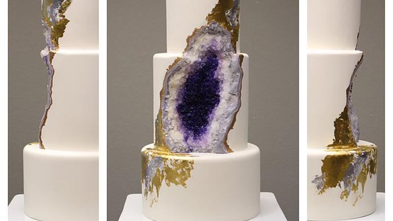 Tort, który zachwycił nie tylko gości na przyjęciu, ale i pół internetu!