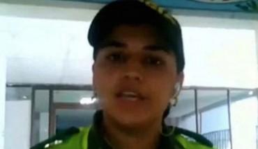 Kolumbijska policjantka poszła na spacer do lasu. Nie miała pojęcia, jak to zmieni jej życie