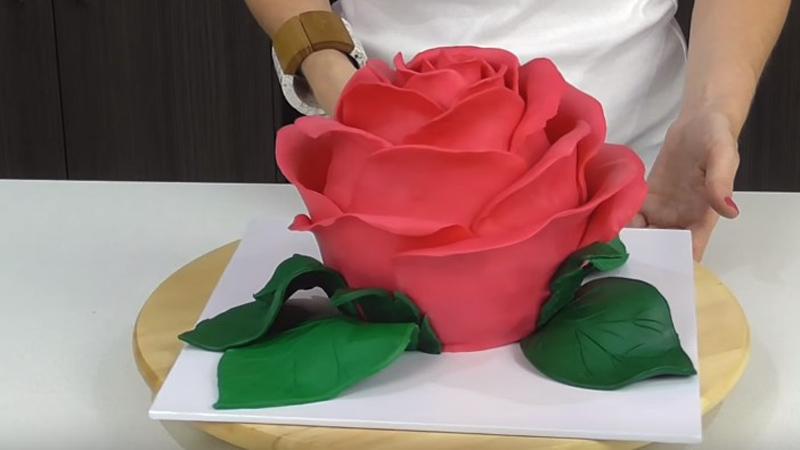 Zanim zgadniesz, że to tort już będziesz chcieć go wykonać!