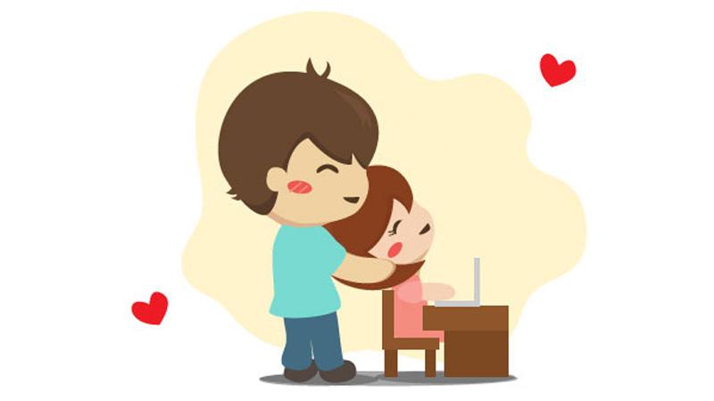 Miłość to... Zobacz 15 uroczych definicji tego uczucia