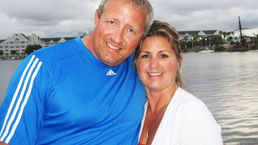 Dwa lata po śmierci żony usłyszał od niej wzruszające wyznanie. Wiadomość odnosiła się również do jego obecnej partnerki