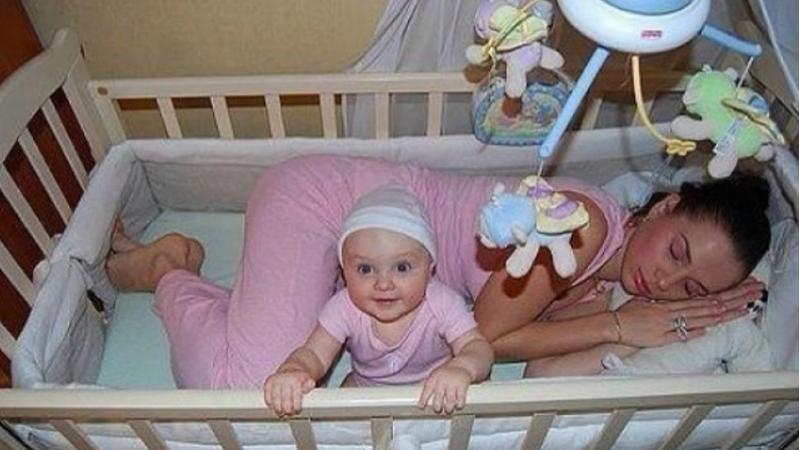 Blaski i cienie bycia rodzicem. Zastanów się dwa razy, zanim zdecydujesz się na dziecko!
