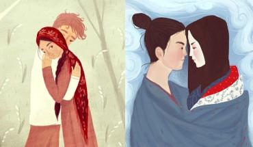 12 różnych zwyczajów na świecie związanych z dniem zakochanych