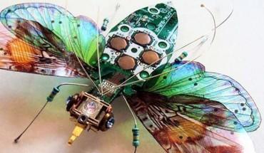 8 pomysłów na kreatywne wykorzystanie niepotrzebnej elektroniki. To fantastyczne inspiracje, które będziesz chciał wykorzystać w praktyce!