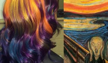 Jej fryzury przyciągają uwagę internautów na całym świecie… Zobaczcie, co w nich takiego niezwykłego!