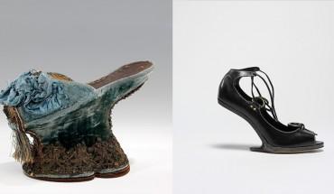 20 par butów, które były hitami w swoich czasach. Ciekawe, czy wrócą do mody…