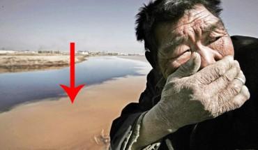 25 wstrząsających zdjęć, które pokazują, że światu grozi poważne niebezpieczeństwo. Zacznijmy wreszcie zwracać uwagę na to, co się dzieje wokół nas!
