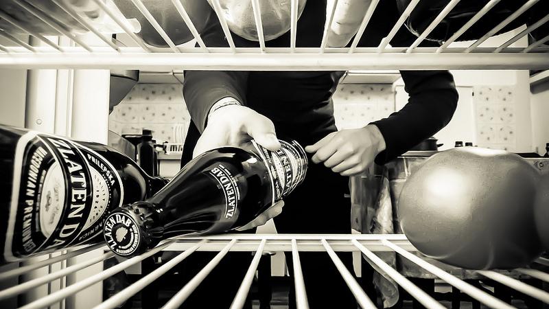 14 produktów spożywczych, których nie musisz trzymać w lodówce