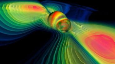 Albert Einstein się nie mylił! Po ponad 100 latach udowodniono istnienie opisanych przez niego fal grawitacyjnych!