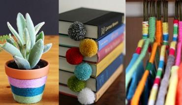 17 kreatywnych pomysłów na wykorzystanie sznurka!