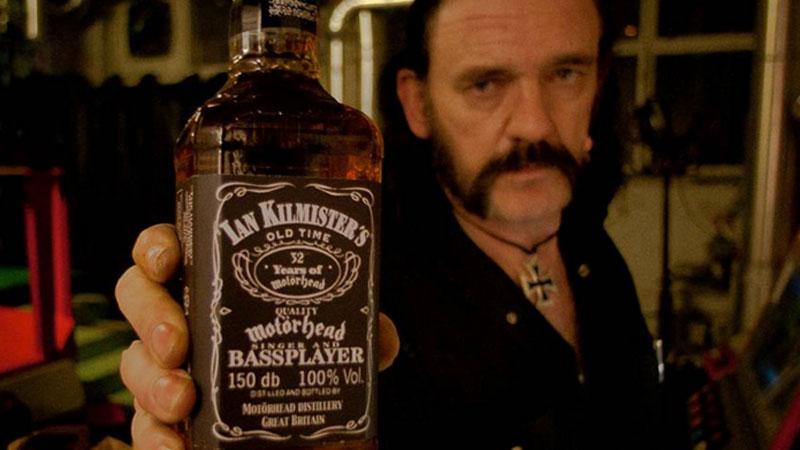 Nowa limitowana edycja Jacka Daniel'sa! Czy wiesz, jaki legendarny wokalista heavymetalowy był inspiracją dla tego trunku?