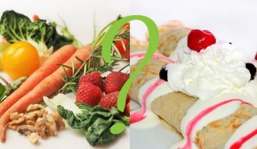 10 mitów na temat jedzenia, w które niepotrzebnie wierzymy