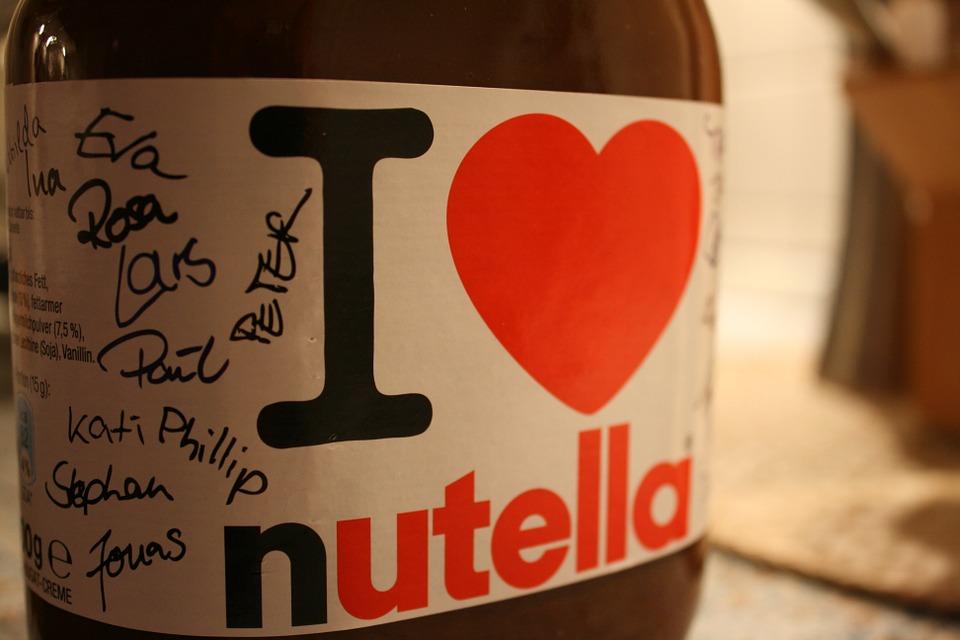 nutella-754483_960_720