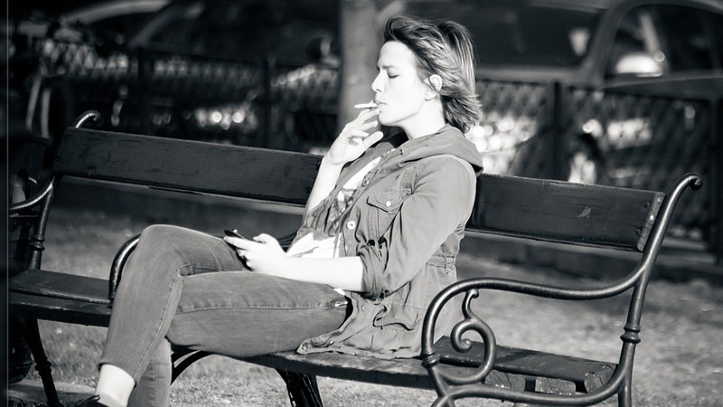 Nałogowo palisz papierosy? Wypróbuj napój, który pomoże Ci oczyścić drogi oddechowe i złagodzi skutki palenia