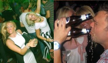 Gdy impreza zbyt poniesie… Zobacz 10 powodów, które potwierdzają, że dyskoteki to ZŁO!