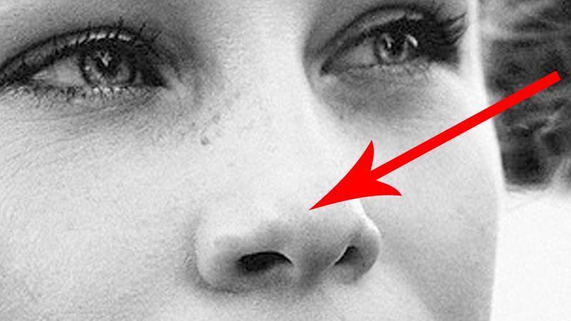 Kształt nosa o osobowość. Zobacz, co ta część twarzy mówi o Twoim charakterze!