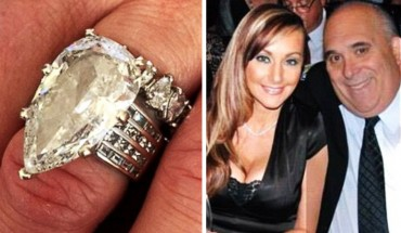Wyrzucił do śmieci pierścionek wart 1,5 miliona złotych! Gdy się zorientował, było już za późno…