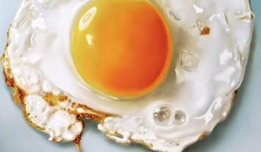 Myślałam, że to zwykłe smażone jajko. Gdy przyjrzałam się bliżej, dostrzegłam, że to coś zupełnie innego…